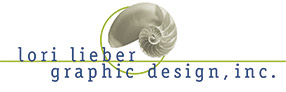 Lori Lieber Graphic Design, Inc.